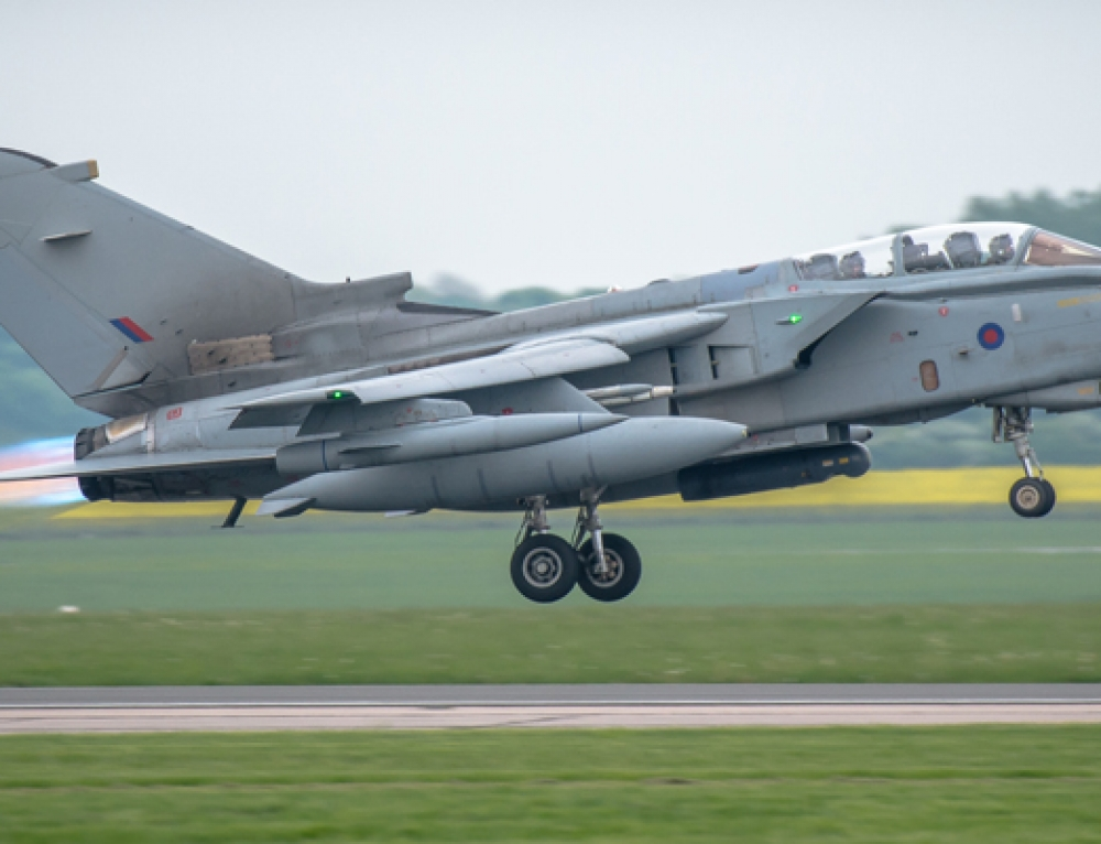 RAF Marham Enthusiasts Day