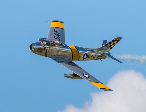 Northern Illinois\Wings over Waukegan Airshow 2016