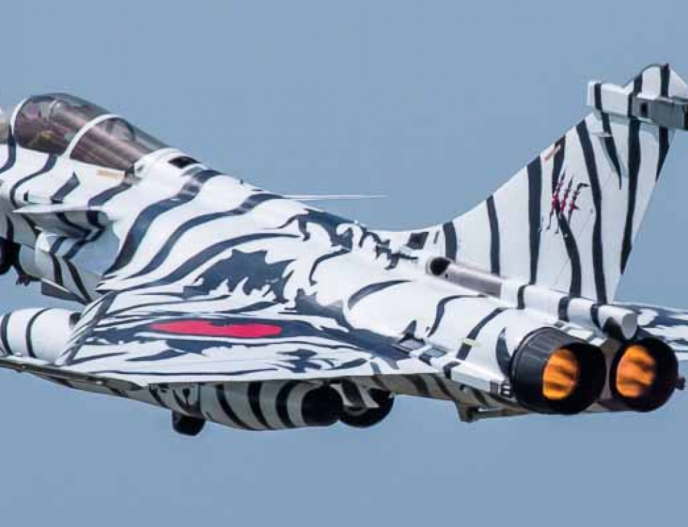 Nato Tiger Meet 2017 – BAN Landivisiau